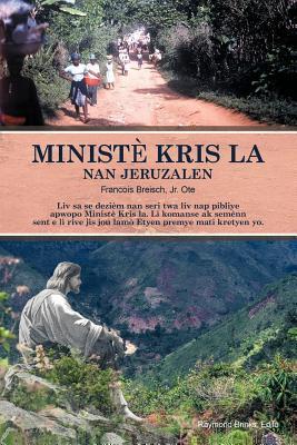 Ministe Kris La Nan Lavil Jerizalem