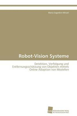 Robot-Vision Systeme