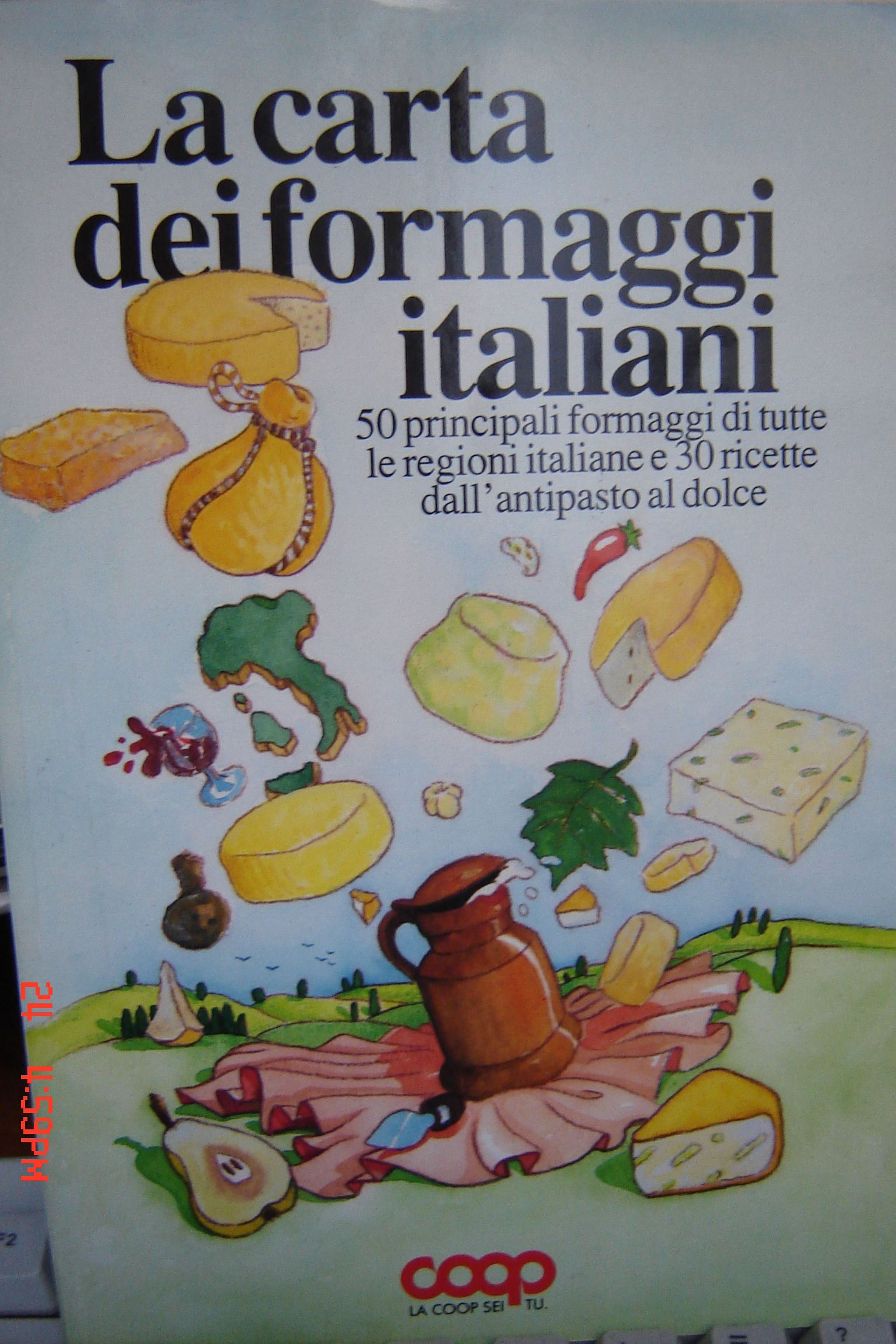 La carta dei formaggi italiani aa vv 0 recensioni for Numero dei parlamentari italiani