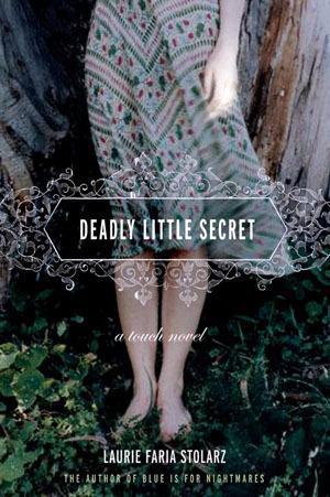 Deadly Little Secret