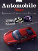 Automobile Yearbook ...