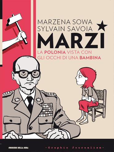 Marzi - La Polonia v...
