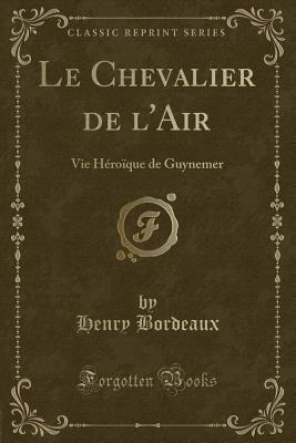 Le Chevalier de l'Ai...