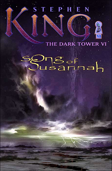 The Dark Tower, Book 6