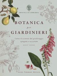 Botanica per giardinieri