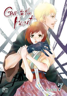 Give to the Heart 7