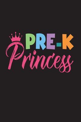 Pre-K Princess