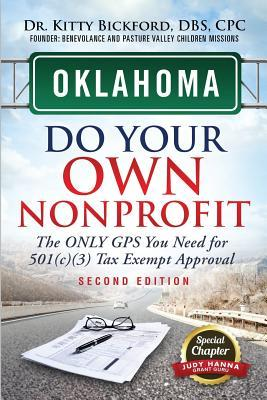 Oklahoma Do Your Own Nonprofit
