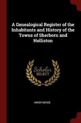 A Genealogical Regis...