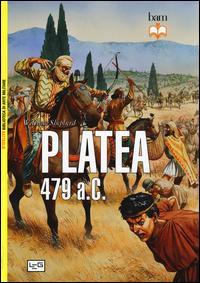 Platea. 479 a. C.
