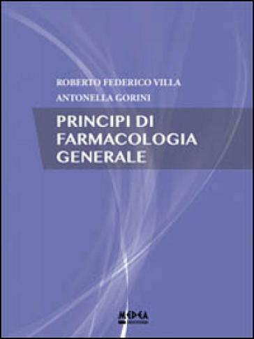 Principi di farmacologia generale