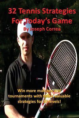 32 Tennis Strategies...