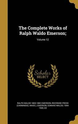 COMP WORKS OF RALPH ...