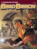 Brad Barron n. 04
