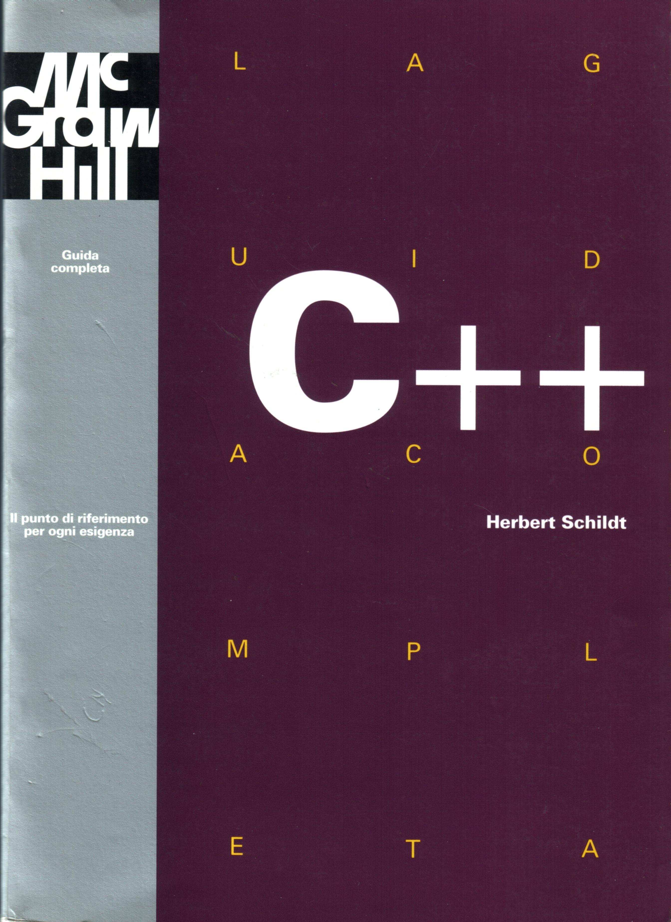 C++ La guida completa