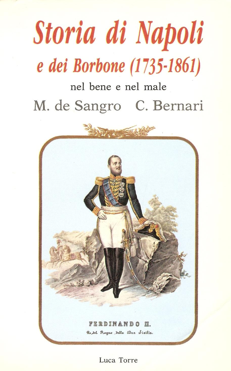 Storia di Napoli e d...
