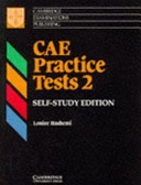 CAE Practice Tests 2...