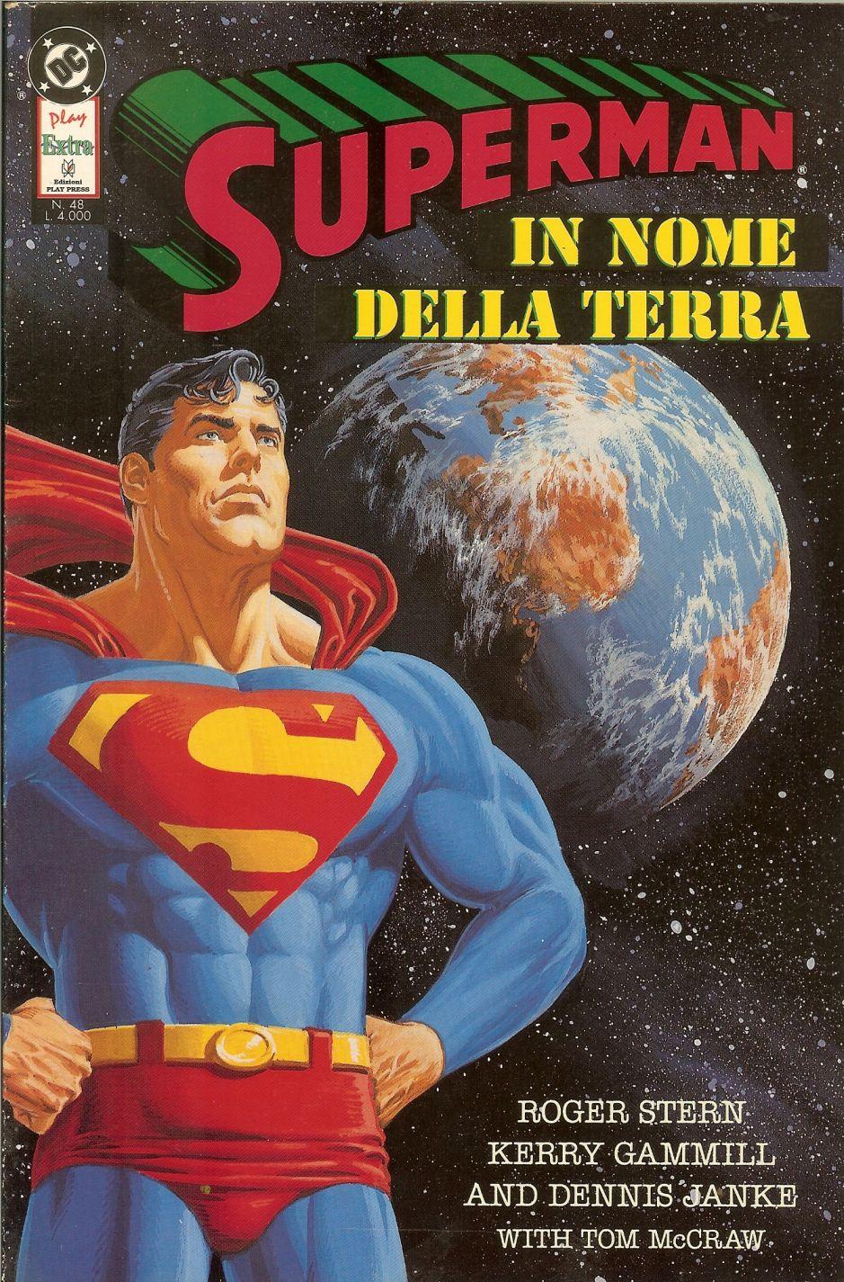 Superman: In nome de...