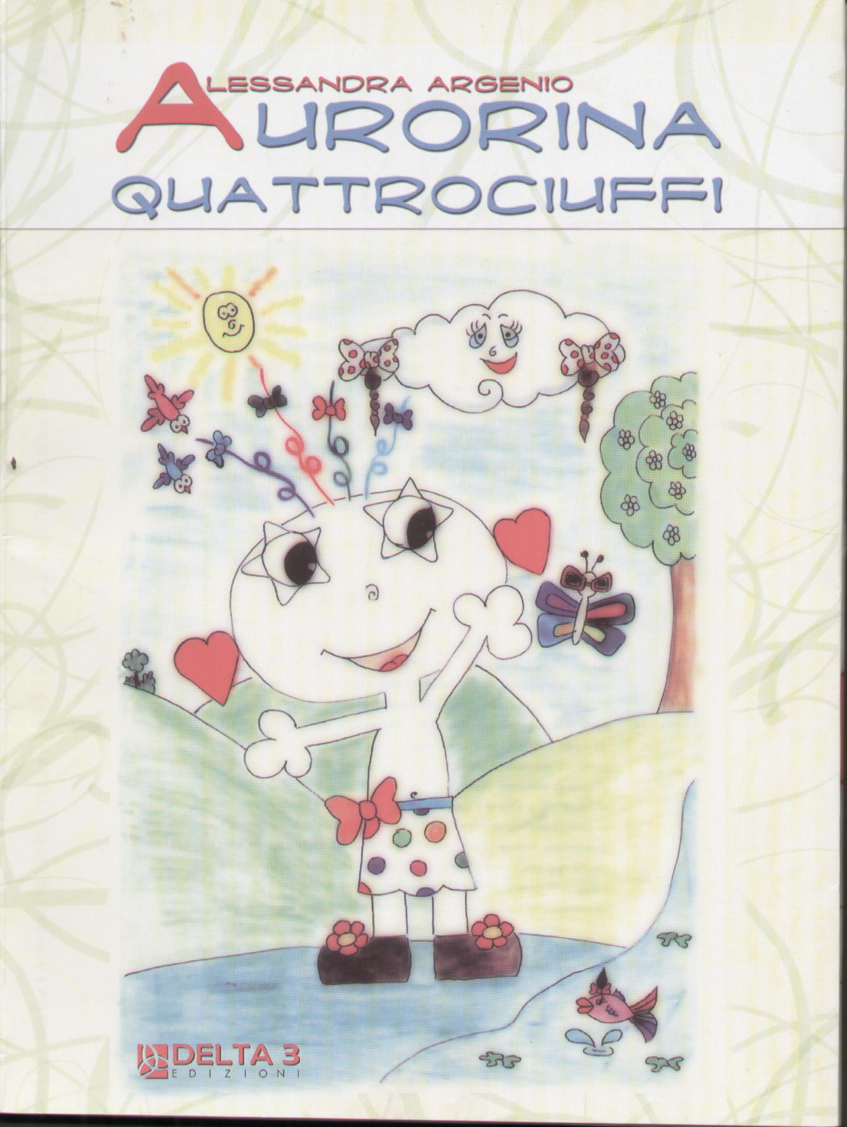 Aurorina Quattrociuffi