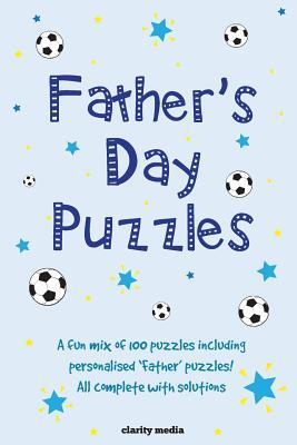 Father's Day Puzzles