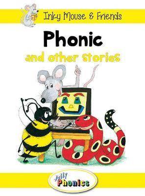 Jolly Phonics Paperb...