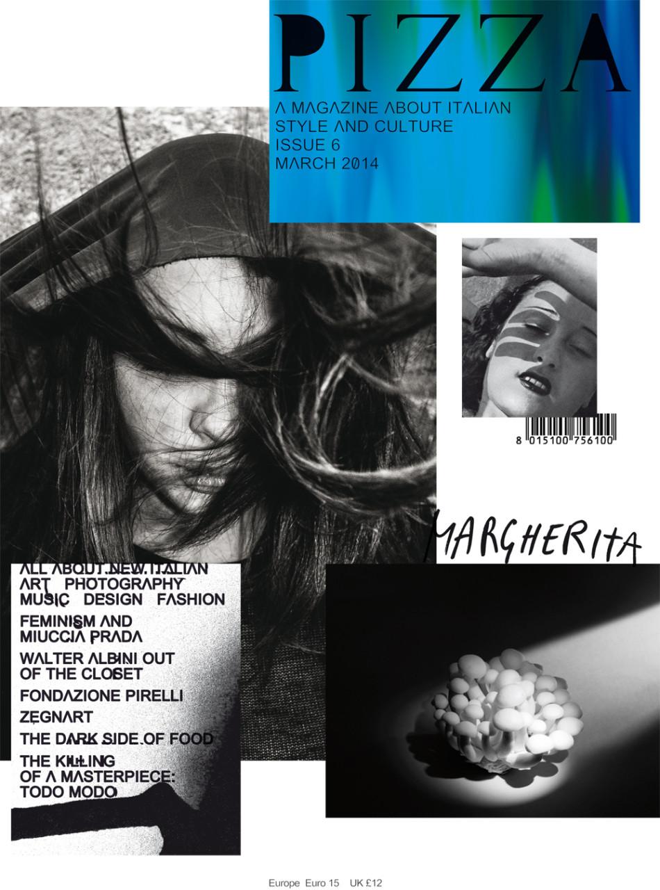 Pizza Magazine