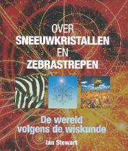 Over sneeuwkristallen en zebrastrepen