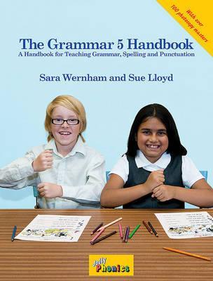 The Grammar 5 Handbo...