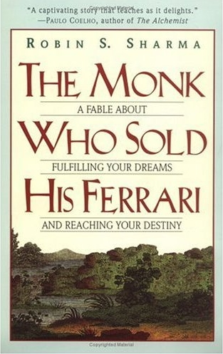 Monk Who Sold His Fe...