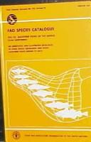 Gadiform Fishes of the World  Order Gadiformes