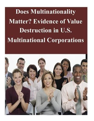 Does Multinationality Matter?