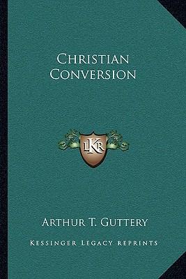 Christian Conversion