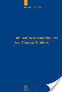 Die Naturzustandstheorie des Thomas Hobbes