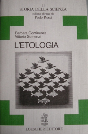 L'etologia