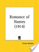 Romance of Names