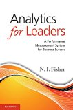 Analytics for Leaders