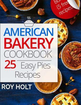 American Bakery Cookbook