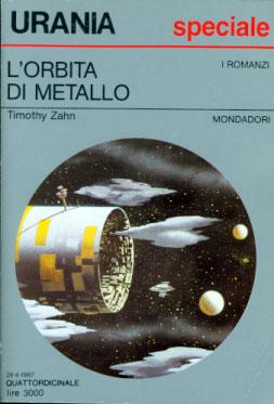 L'orbita di metallo