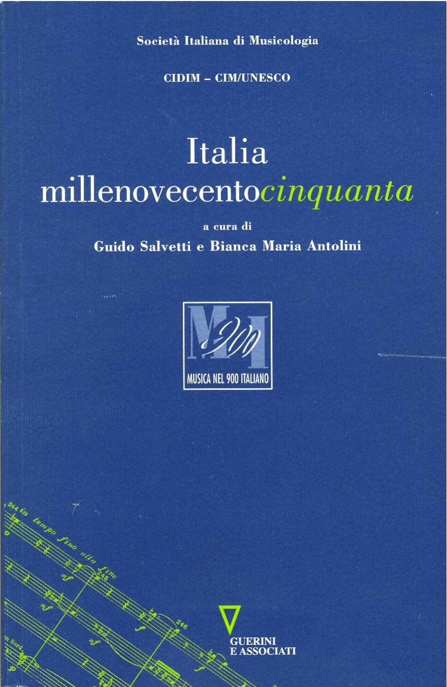 Italia Millenovecentocinquanta