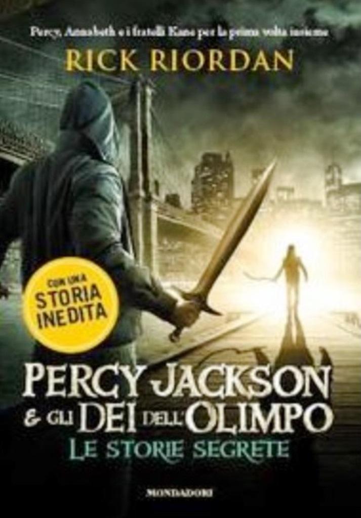 Percy Jackson e gli ...