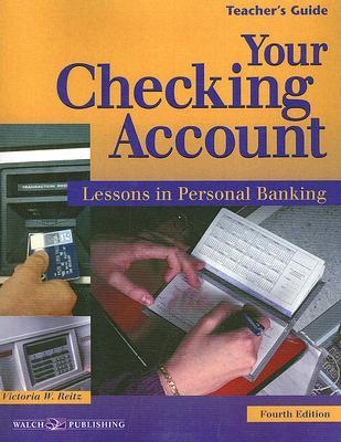 Your Checking Account