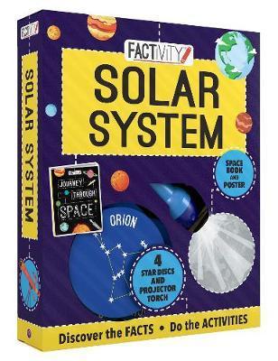 Factivity Solar Syst...