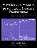 Metrics and Models in Software Quality Engineering