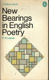 New Bearings in English Poetry