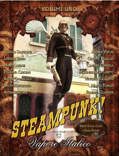 Steampunk! Vapore It...