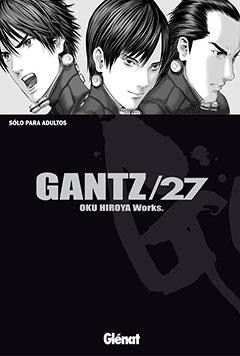 Gantz #27 (de 37)