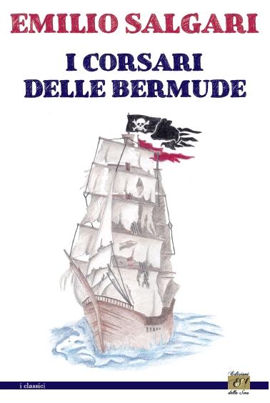 I corsari delle Berm...