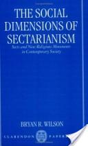 The Social Dimensions of Sectarianism