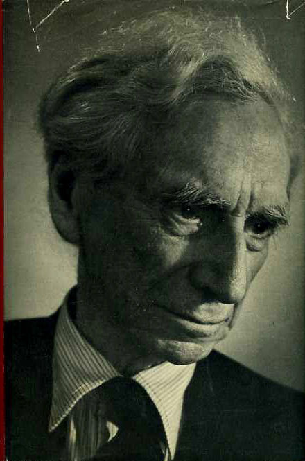 The Autobiography of Bertrand Russell, Vol. 2