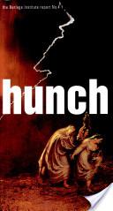 hunch 4. the Berlage Institute report